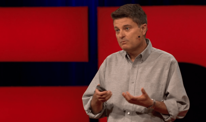 Martin Fordat TED2017 How we'll earn money in a future without jobs